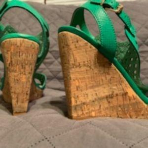 Madison Heels